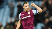 John Terry vẫn bền bỉ cống hiến cho Aston Villa. Ảnh: Getty Images