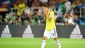 Đá hỏng penalty, Barca bị dọa giết. Ảnh: Getty Images