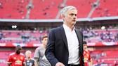 Mourinho lên án trung vệ Maguire. Ảnh: Getty Images