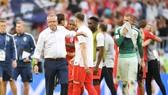 HLV Janne Andersson tin tuyển Anh đủ sức mạnh để đăng quang tại kỳ World Cup này. Ảnh: Getty Images