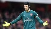 Petr Cech đang có cơ hội trở lại Chelsea. Ảnh: Getty Images
