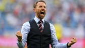 FA muốn Gareth Southgate dẫn dắt tuyển Anh ở World Cup 2022. Ảnh: The Guardian.