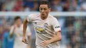 Nemanja Matic trở lại đã giúp tuyến giữa Man.United được củng cố. Ảnh: Getty Images