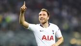 Christian Eriksen không được Tottenham quan tâm đúng mức về chấn thương? Ảnh: Getty Images