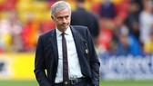 Jose Mourinho đang trải qua quãng thời gian khó khăn nhất sự nghiệp. Ảnh: Getty Images