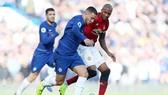 Man.United và Chelsea sẽ cạnh tranh nhau quyền vào tứ kết. Ảnh: Getty Images