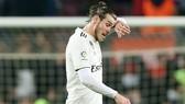 Dù thất vọng, Gareth Bale vẫn khó có thể rời Real. Ảnh: Getty Images