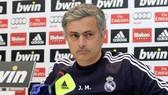 Jose Mourinho liệu sẽ sớm trở lại với Real? Ảnh: The Sun