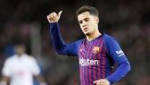Philippe Coutinho là cái tên Barcelona ưu tiên bán để thu về số liền lớn. Ảnh: Getty Images