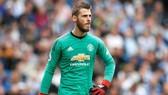David de Gea đã kiên quyết rời Man.United? Ảnh: Getty Images