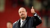HLV Rafael Benitez sắp có được môi trường tốt để cụ thể hóa tham vọng cùng Newcastle. Ảnh: Getty Images