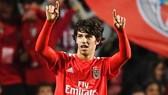 Joao Felix trở thành cầu thủ trẻ đắt giá thứ 2 thế giới. Ảnh: Getty Images