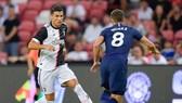 Cristiano Ronaldo đã có thể tập trung tỏa sáng cùng Juve ở mùa giải mới. Ảnh: Getty Images