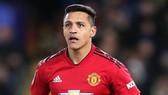 Alexis Sanchez chắc chắn là bản hợp đổng thất bại nhất lịch sử Man.United. Ảnh: Getty Images