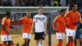 Hà Lan đã xuất sắc đòi nợ trên sân tuyển Đức. Ảnh: Getty Images