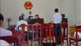 Phiên tòa xét xử vụ tai nạn tại KDL Hồ Mây