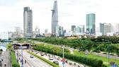 Hạ tầng giao thông TPHCM phát triển góp phần xây dựng thành phố có chất lượng sống tốt                      Ảnh: VIỆT DŨNG