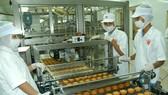 Sản xuất bánh tại Công ty cổ phần Kinh Đô