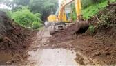 Cảnh báo lũ quét, lở đất tại nhiều tỉnh vùng núi phía Bắc