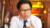 Tiến sĩ Vũ Tiến Lộc, Chủ tịch Phòng Thương mại và Công nghiệp Việt Nam