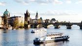 660 năm ngày ra đời cầu Tình Praha