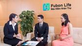 Fubon Life Việt Nam vinh dự được bình chọn vào top 10  Công ty Bảo Hiểm nhân thọ uy tín nhất năm 2017  
