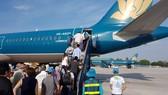 Vietnam Airlines tung ra các mức giá vé chỉ từ 299.000 đồng/chiều cho hành trình nội địa và từ 669.000 đồng/khứ hồi cho hành trình quốc tế tại ITE HCMC 2017