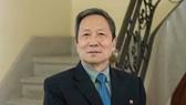 Đại sứ Triều Tiên tại Mexico Kim Hyong-gil. Ảnh: Uni Ensenada
