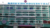 Quỹ khám chữa bệnh BHYT tại Bệnh viện Nguyễn Trãi luôn bội chi và vượt trần