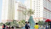 Tín dụng bất động sản giảm
