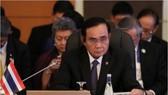 Thủ tướng Thái Lan Prayut Chan-ocha. Ảnh: REUTERS