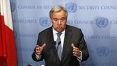 Tổng thư ký Liên hợp quốc Antonio Guterres. Ảnh: TTXVN