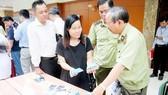 Cao điểm chống buôn lậu, gian lận thương mại và hàng giả