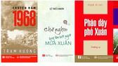 Các đầu sách chủ đề về sự kiện Mậu Thân 1968