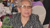Nhà giáo ưu tú Trần Thị Tỵ đã để lại dấu ấn sâu đậm, sự kính quý trong lòng bao lớp học trò