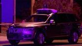 Uber ngừng xe tự lái sau tai nạn chết người