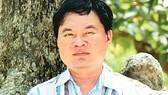 Nhà văn Bùi Anh Tấn