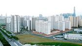 Tồn kho bất động sản đã giảm 80,74%