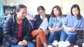 Các phóng viên bị chấm dứt hợp đồng. Nguồn: baonghean.vn