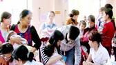Việt Nam sản xuất vaccine cúm mùa đạt tiêu chuẩn WHO