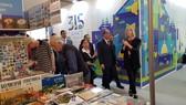 Đoàn đại biểu TPHCM thăm, làm việc tại Nga và Israel