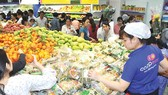 TPHCM: 6 quận, huyện thí điểm ký hợp đồng cung cấp thực phẩm đạt chuẩn VSATTP