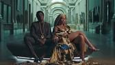Cặp đôi của làng nhạc quốc tế Beyoncé - Jay Z