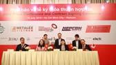 Nền tảng toàn diện thúc đẩy ngành công nghiệp sản xuất Việt Nam