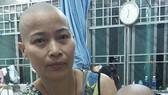 Hai bà cháu cùng bệnh ung thư