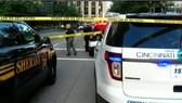 Ít nhất 3 người thiệt mạng và 2 người bị thương trong vụ xả súng ngày 6.9 tại ngân hàng Fifth Third ở thành phố Cincinnati, bang Ohio