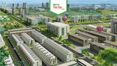 Đông Hưng Group ra mắt dự án Smart City Thủ Đức
