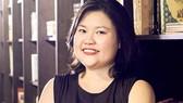 Nữ biên kịch Kay Nguyễn