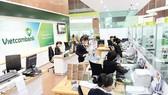 Giao dịch tại Vietcombank