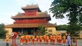Chung tay bảo tồn các di sản văn hóa phi vật thể